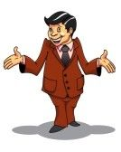 9779213-smiling-businessman-in-cartoon-style-be-surprised